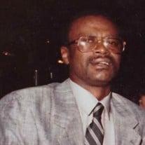 Michael Leroy Jackson