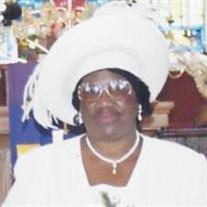 Martha M. Haynes