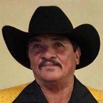 Sergio Omar Garcia