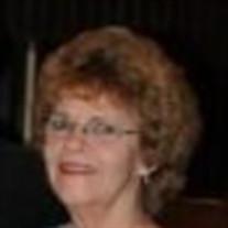 Frances Lorraine Gehrt