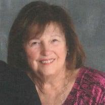 Mary Lou Snodgrass-Wright