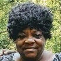 Mrs. Dorothy Washington