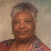 Doris S. Stevenson