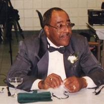 Mr. George Sydnor Ashton