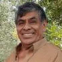 Aaron Manuel Rodriguez