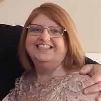 Mrs. Dawn April Roberts