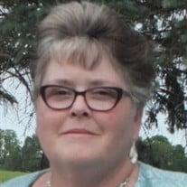 Stephanie Ann Clere