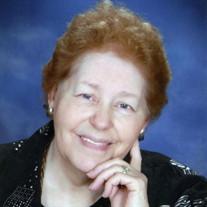 Phyllis K. Blair-Semelroth