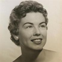 Eleanor Johnson Keyser