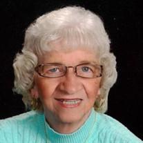 Ethel M. Lohse