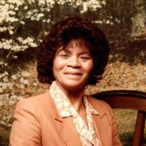 Minnie Ola Dixon
