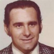 Elmer Gidewall