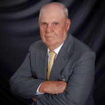 August Joseph 'Gus' Felderhoff