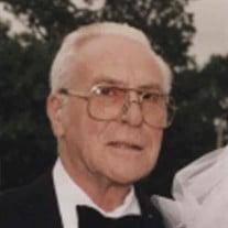 Donald C Johnston