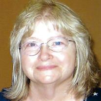 Mary Bess (Smith) Harvill