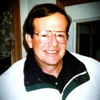 Mr. Alan David Snider