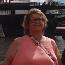 Kathie Ann Bachert - Homyak