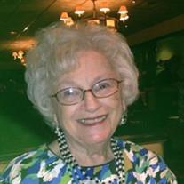"Mrs. Sheila ""Laquita"" Chapman Thomas"