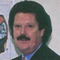 Larry V. Tate
