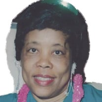 Mrs. Winifred Louise Barno