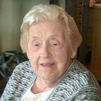 Anna Louise McBride Fife