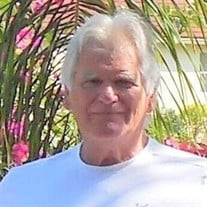 David Allen Long