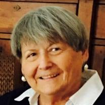 """Janet """"Jan"""" Louise Kleck"""