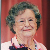 Emma Faye Steele