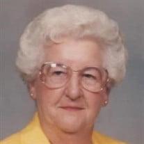 Eunice M. Borley