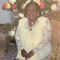 Mrs. Evelyn Delores Wynn