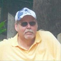 Robert Duane Johnson, Jr.