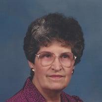 Mrs. Bobbie Jo Everett