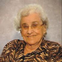 Hazel Y. Jones
