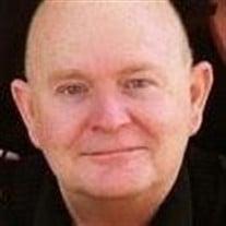 Roger Myron Jackson
