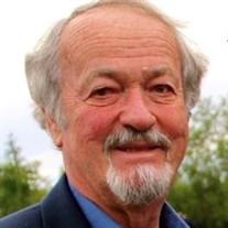 Charles J Dodge