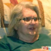 Bethany Lou Vance