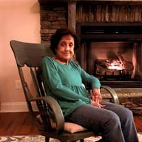 Mrs Linda Sue Oliver
