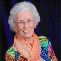 Janie K. Herrington