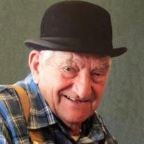 Louis LaPan
