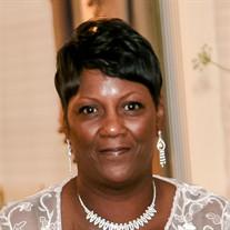 Gloria Elizabeth Roberts