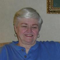 Caroline Milewski