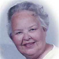 Ann Erminia Hall