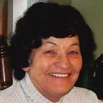 Marion Rose Hommerding