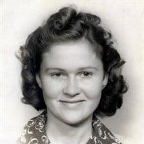 Gladys Brondeen George