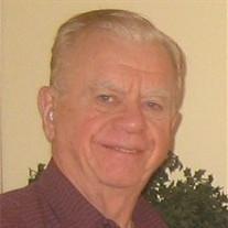 William Frederick Just Jr.