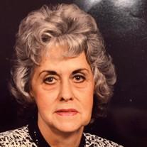 Frances Clotilda Anderson