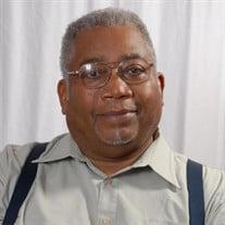 Leonard Stovall Jr.