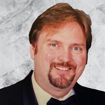 Charles M. Larson