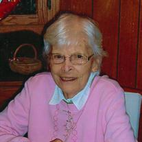 Beatrice M. Geizer