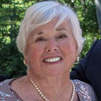 Patricia Pendergast